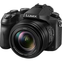 Panasonic FZ2500 4K Zoom Bridge Camera