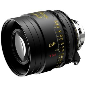 Cooke_Panchro_Classic152mm_Lens_Square