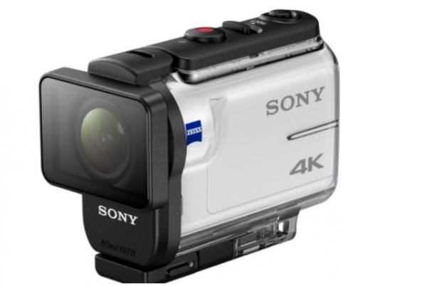 Sony FDR-X3000R Underwater Housing