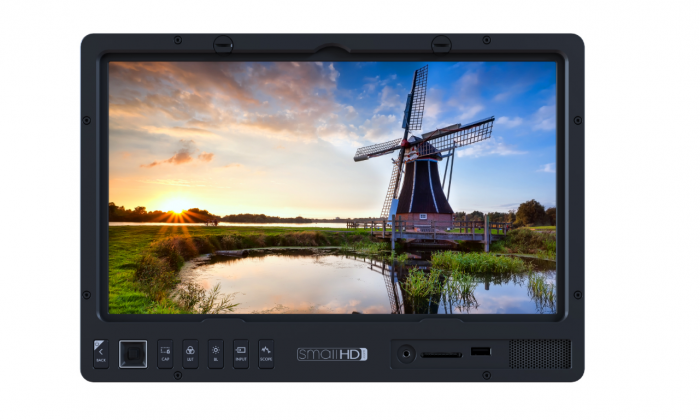 SmallHD 1303 HDR Production Monitor 13-inch