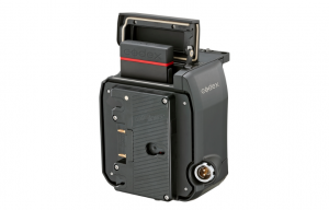 Codex CDX-36150 Raw recorder for Canon C700. Image by FDTimes