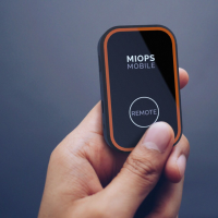 MIOPS REMOTE Camera Remote Control for DSLR mirrorless Kickstarter