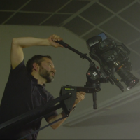 URSA Mini 4.6K Blackmagic Mini Doc Behind the Scenes