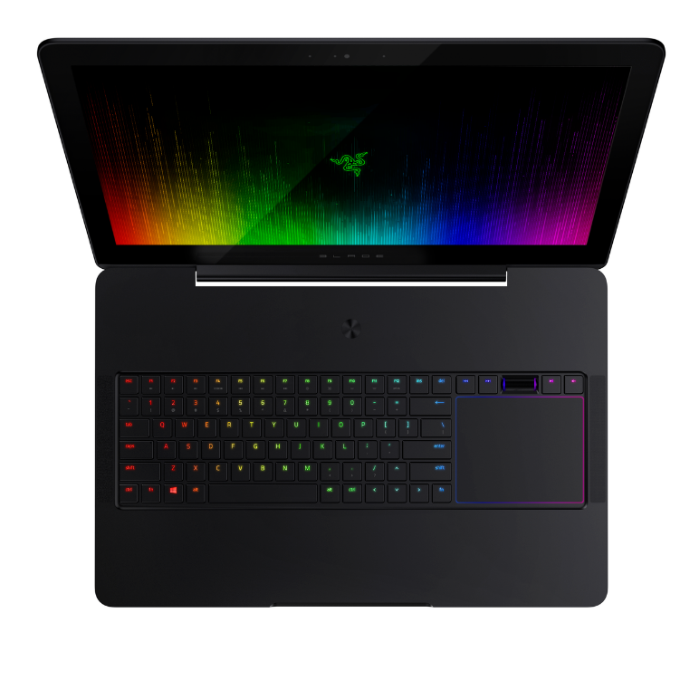 Razer Blade Pro 17 inch 4K Laptop