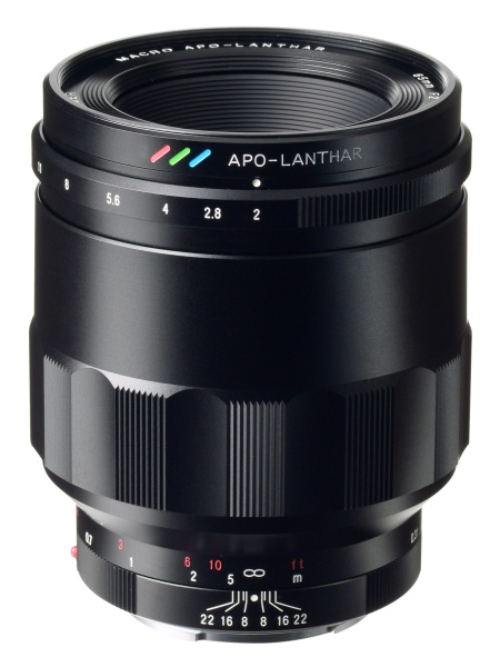 the voigtlnder macro apo lanthar 65mm f2 aspherical was previously shown at photokina 2016 as a prototype and since then voigtlander have altered some of