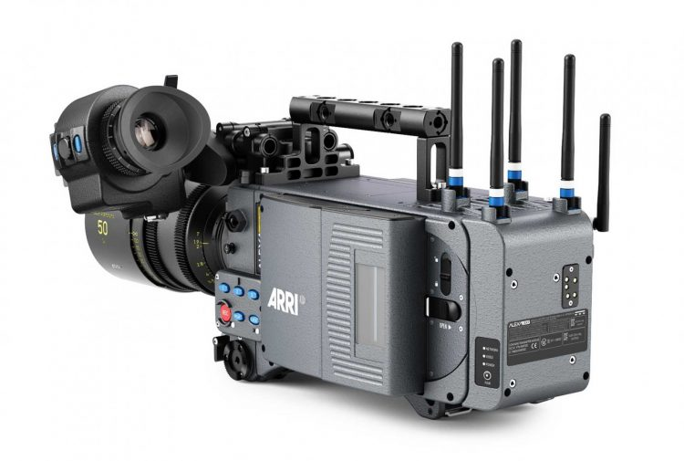 ARRI ALEXA-SXT W - Wireless
