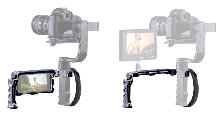FilmPower Nebula 5100 Accessories