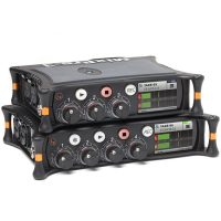 Sound Devices MixPre-3 Sound Device MIxPre-6