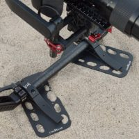 CineMIlled All Terrain Shoes for Gimbal Feet DJI Ronin MOVI PRO