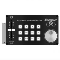 Convergent Design ELEMENT 2 Multi-Camera Recorder Switcher