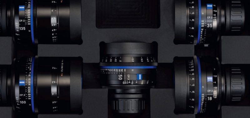 Zeiss CP.3 XD
