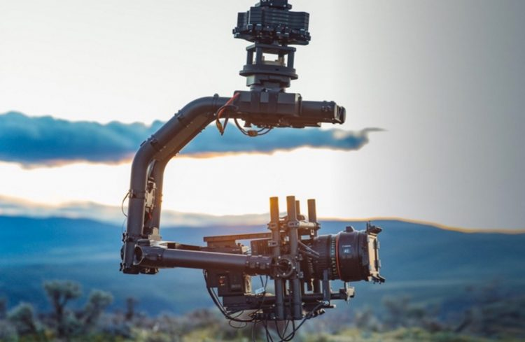 Freefly Systems Movi XL