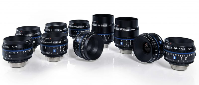 ZEISS-CP.3 XD Lenses