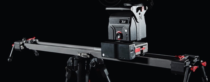 iFootage Shark Mini Slider