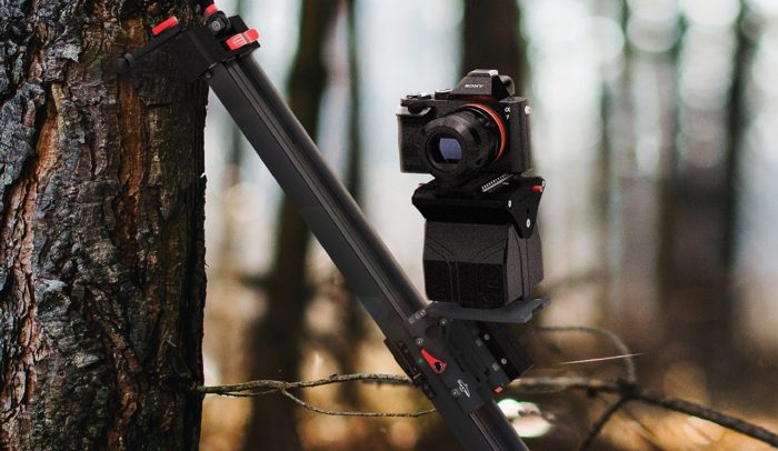 ifootage shark mini slider vertical