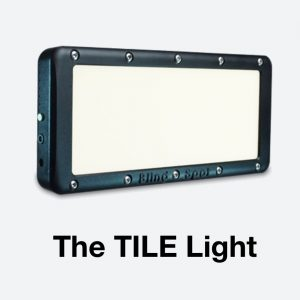The Tile Light LED Blind Spot Gear Scorpion Light