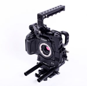 CUBE GH5 cage Seercam Motion9