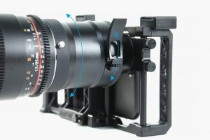 DOF Adapter MK2 Beast Grip
