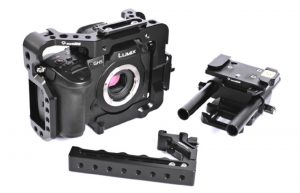 Seercam Motion9 Cube GH5 Cage