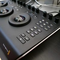 Blackmagic Design DaVinci Resolve Micro Panel