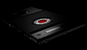 RED Hydrogen One Holographic 3D AR VR Smartphone