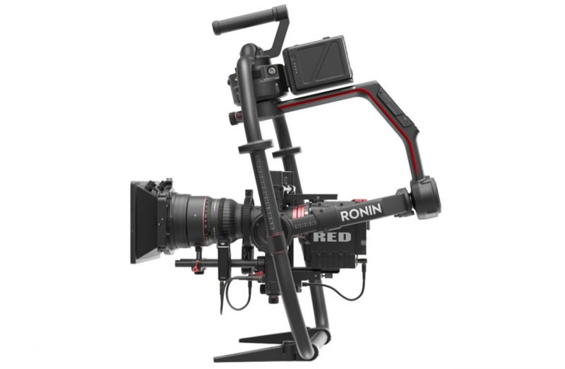 DJI Ronin 2 RED EPIC