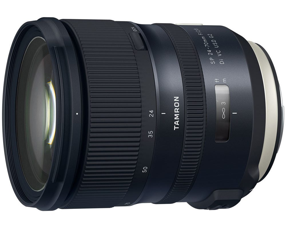 new tamron sp 24 70mm f2 8 di vc usd g2 all rounder zoom. Black Bedroom Furniture Sets. Home Design Ideas
