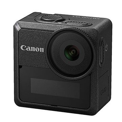 new canon action camera modular – 4k shooters