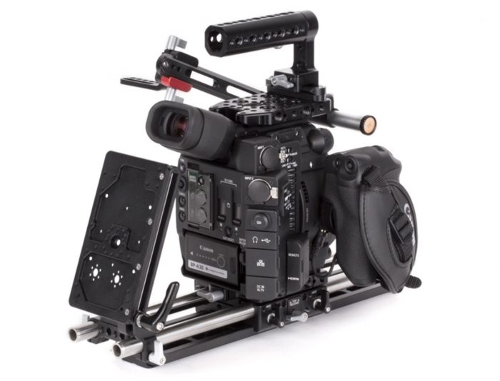 Wooden Camera C200 Unified Accessory Kit
