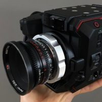 Panasonic EVA1 PL Kit from Wooden Camera