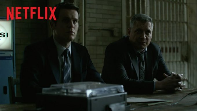 Finchers Mindhunter Shot On Custom RED Cameras In K And Edited - A fascinating breakdown of the visual effects in netflixs mindhunter