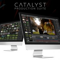 Sony Catalyst Production Suite