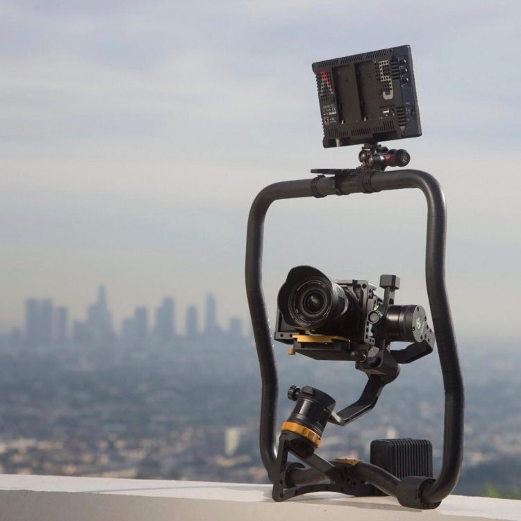 ACR Systems BeSteady Mini Gimbal