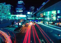 Time-lapse Photography – Shooting 4K and Beyond