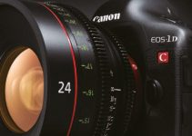Revisiting The Canon EOS-1DC – The World's 1st 4K DSLR