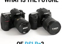 What Is The Future of DSLR's For Indie Filmmakers?