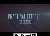Use Animated 4K Mattes to Stylize Your Edit in Adobe Premiere Pro And Other NLE's