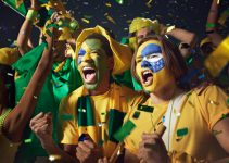 Sony Brings the FIFA World Cup 2014 in 4K to Millions of Fans (Sort of)