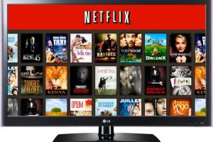 Netflix 4K UHD Original Programming 4K Camera List