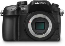 The New Panasonic DMC-GH4: Reviews and First Impressions