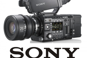 4K Acquisition And Workflow in XAVC by Sony