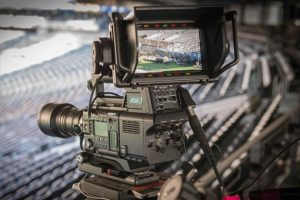 The BBC World Cup 2014 Title Sequence Shot On a Red Epic With The New 6K Dragon Sensor