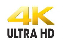 4K Ultra HD TV Broadcast Standards Move Forward With 10bit HEVC Up To 60fps