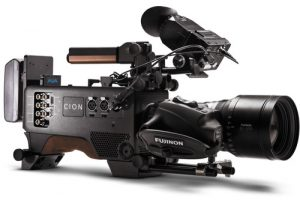 The New 4K AJA Cion Gets First Lens Mount Adaptors by MFT Services