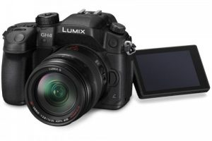 A Couple of Excellent In-Depth Video Reviews of the Panasonic GH4 by Philip Bloom and Dave Dugdale