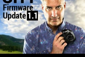 Dave Dugdale Has a Fix For The Audio Issues on GH4