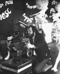 Kubrick A Clockwork Orange