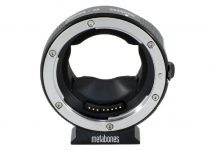 Metabones EF to E Speed Booster/Smart Adapter Gets Even Smarter with New Firmware v0.53