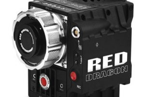 Feast Your Eyes on Some Stunning 6K RED Dragon Footage by Phil Holland