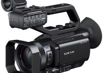 """Sony Announce The PXW-X70 – a """"4K-Ready"""" Compact XDCAM Camcorder with XAVC"""